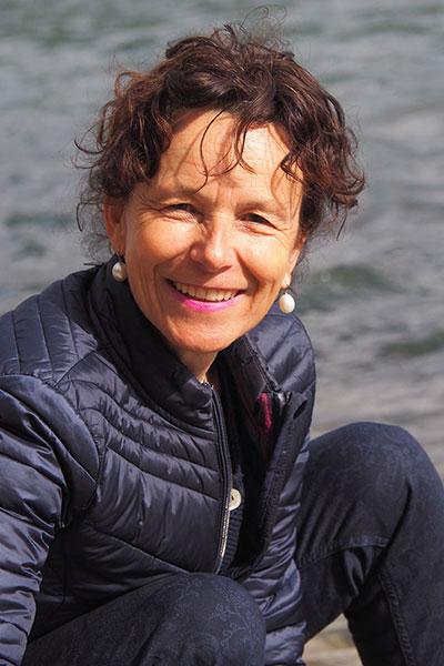 Brigitte Heynen - Reading-Trainerin und Prozess-Moderatorin